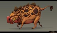 Prehistoric_Hog