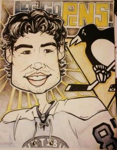 Sid the Kid!