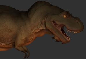 Dino Still 2