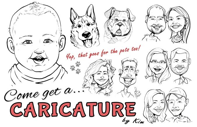 CaricatureCompilation copy